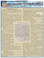 Declaration of Independence : Reference Guide - BarCharts, Inc.