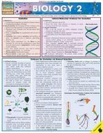 Biology 2 : Reference Guide - BarCharts, Inc.