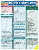 Calculus Methods : Reference Guide - BarCharts, Inc.