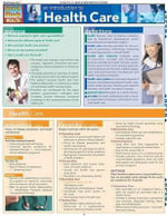 Introduction to Healthcare : Reference Guide - BarCharts, Inc.
