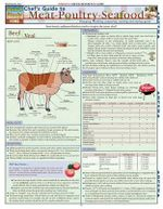 Chef's Guide to Meat-Poultry-Seafood : Reference Guide - BarCharts, Inc.
