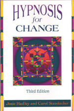 Hypnosis for Change : Unassigned Ser. - Josie Hadley