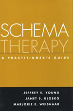 Schema Therapy : A Practitioner's Guide :  A Practitioner's Guide - Jeffrey Young