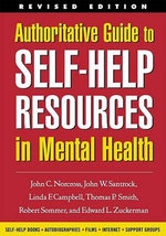 Authoritative Guide to Self-Help Resources in Mental Health - Linda F. Cambell