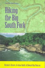 Hiking the Big South Fork - Brenda G Deaver