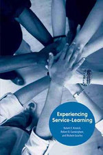 Experiencing Service-Learning : Organizational Development in the Middle East - Robert Kronick