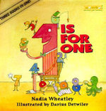 1 is for One - Nadia Wheatley