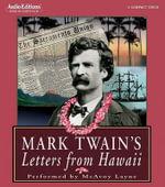 Mark Twain S Letters from Hawaii - Mark Twain