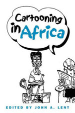 Cartooning in Africa : Popular Culture S.