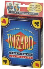 Wizard Card Game : The Ultimate Game of Trump