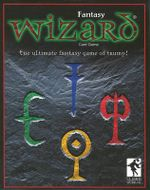 Fantasy Wizard Card Game : Ultimate Fantasy Game of Trumps! - Ltd. K. Fisher Enterprises