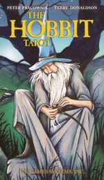 The Hobbit Tarot : Tarot Deck & Card Game - Peter Pracownik