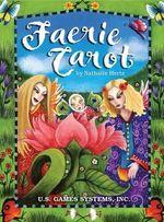 Faerie Tarot - Natalie Hertz