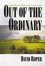 Out of the Ordinary - Erin Barrett
