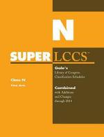 SUPERLCCS 14 Schedule N : Fine Arts