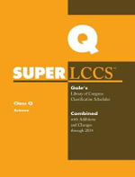 SUPERLCCS 14 Schedule : Q Science