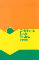 Children's Book Review Index : 2014 Cumulative