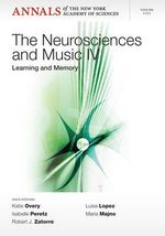 Neurosciences and Music IV : Learning and Memory - Katie Overy