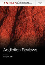 Addiction Reviews : Therapeutic Insights into Understanding Addiction ... - George R. Uhl