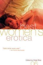Best Women's Erotica 2006