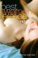Best Women's Erotica 2007