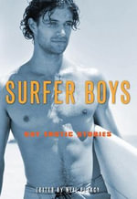 Surfer Boys : Gay Erotic Stories