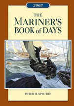 The Mariner's Book of Days - Peter H. Spectre