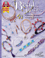 Bead Basics : Fabulous Jewelry. Projects for Everyone! - Suzanne McNeill