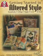 Getting Started in Altered Style - Suzanne McNeill