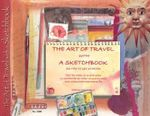 The Art of Travel with a Sketchbook : Six Tips to Get Started - Mari Le Glatin Keis
