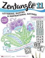 Zentangle 11 Workbook Edition - Suzanne McNeill CZT