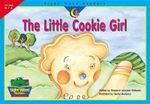 The Little Cookie Girl : 100 Fill-In-The-Blank Practice Pages That Help Kid... - Rozanne Lanczak Williams
