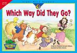 Which Way Did They Go? - Rozanne Lanczak Williams
