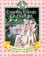 Gooseberry Patch: Book 2 : Book 2 Country Friends - Gooseberry Patch