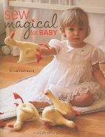 Sew Magical for Baby - Laura Lee Burch