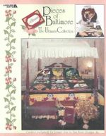 Pieces of Baltimore (Leisure Arts #3579) :  The Ultimate Collection - Pam Bono