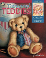 Treasured Teddies - Debbie Cole