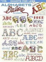 Alphabets Galore - Leisure Arts