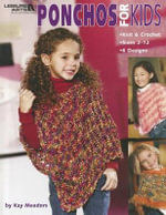 Ponchos for Kids - Kay Meadors