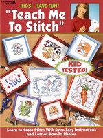 Teach Me to Stitch - Kooler Design Studio