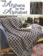 Afghans by the Alphabet - Anne Halliday