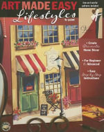 Lifestyles to Paint : Lifestyles to Paint (Leisure Arts #22575) - Leisure Arts