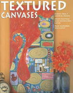 Textured Canvases - Leisure Arts