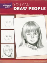 You Can Draw People : You Can Draw People (Leisure Arts #22583) - Leisure Arts