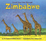 Count Your Way Through Zimbabwe : Count Your Way (Hardcover) - James Haskins