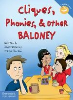 Cliques, Phonies, and Other Baloney - Trevor Romain