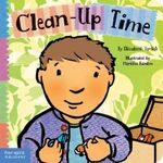 Clean-up Time - Elizabeth Verdick