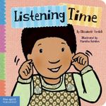 Listening Time - Elizabeth Verdick
