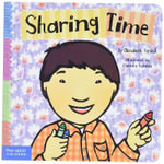 Sharing Time - Elizabeth Verdick