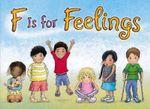 F is for Feelings - Goldie Millar